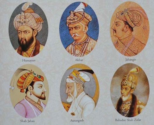 Mughal Emperor-2